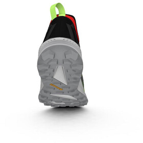adidas TERREX Speed LD Trail Running Shoes Lightweight Men solar red/grey three/signal green